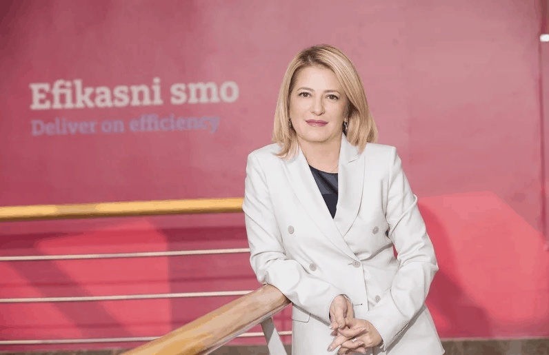 Direktorica Addiko banke Sanela Pašić o koronakrizi, važnosti klijenta i švicarskim francima