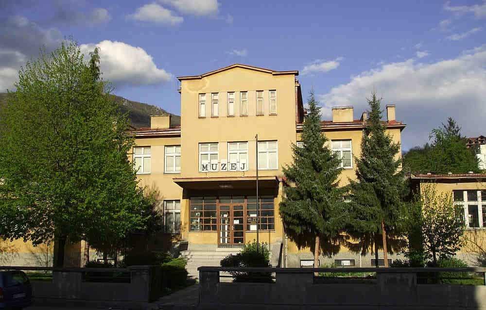 Zavicajni muzej travnik