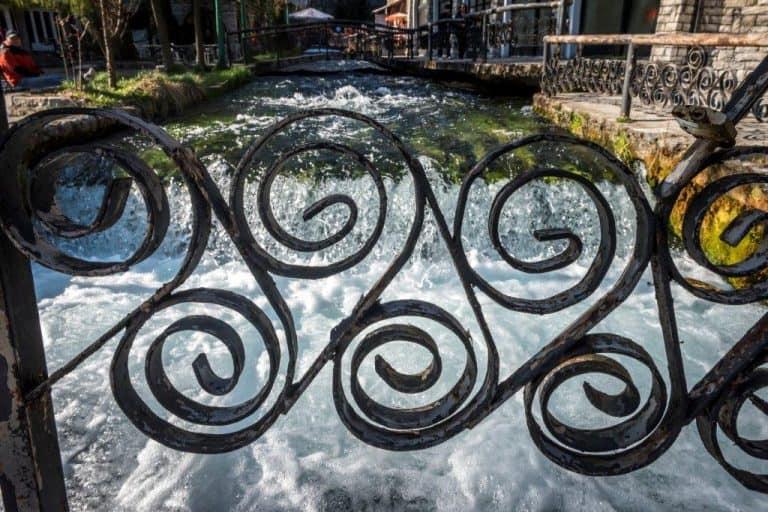 Plava voda u Travniku prava je atrakcija