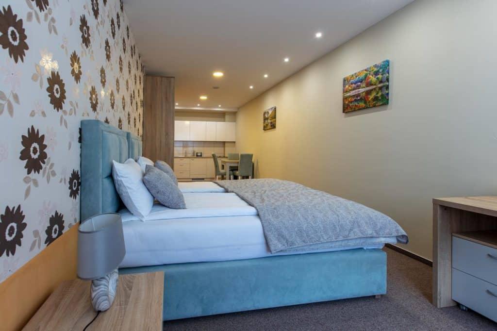 Hotel IUT Travnik