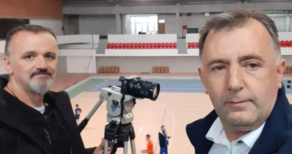 """Travnička šampionska generacija: Snima se dokumentarac o RK """"Borac"""""""