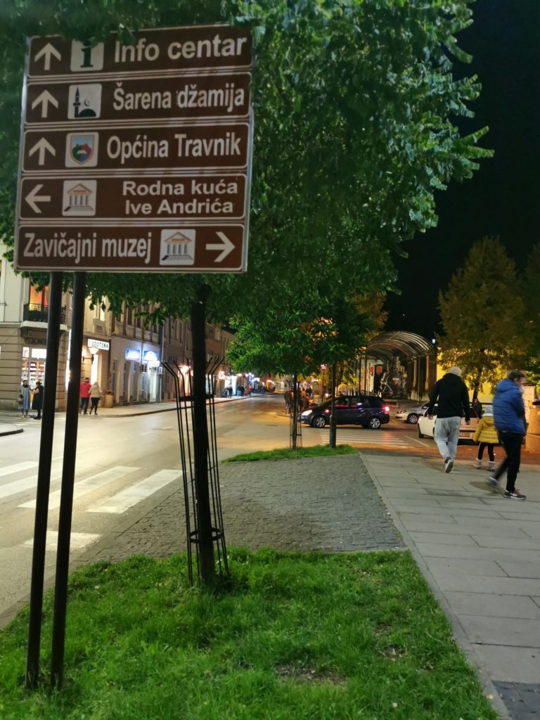 Jesen u Travniku, pogledajte fotografije