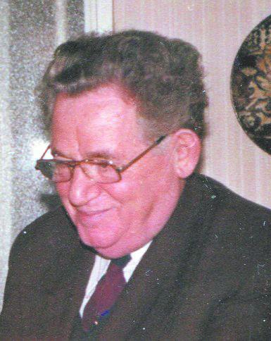 PROF. DR. JAKOB GAON – TRAVNIČANIN, EPIDEMIOLOG SVJETSKOG GLASA