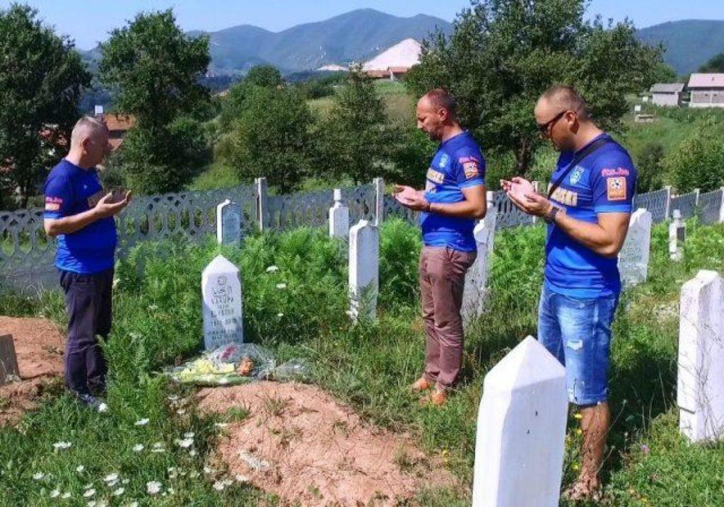 Elvedin Varupa: Legenda fudbala u BiH!