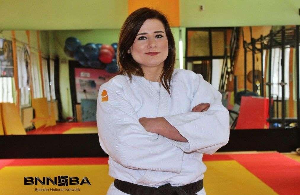 Larisa Cerić - najbolji ambasador svoje zemlje i rodnog Travnika u svijetu