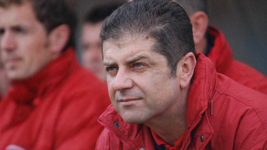 Dragan Jović - uspješni bh. trener