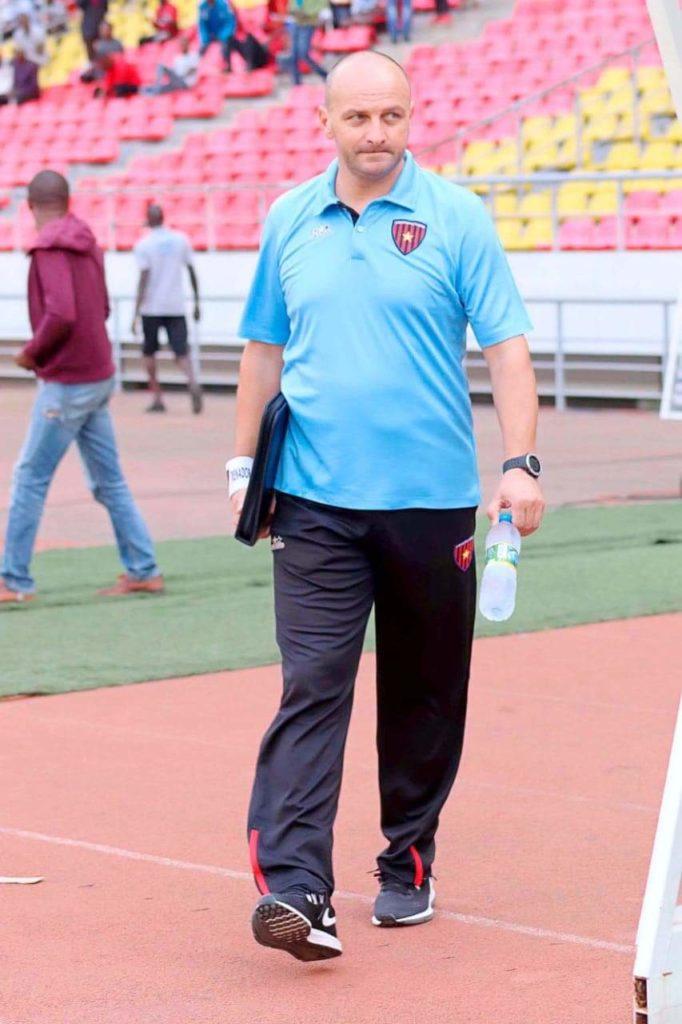 Nedžad Selimović / uspješni trener i nogometaš