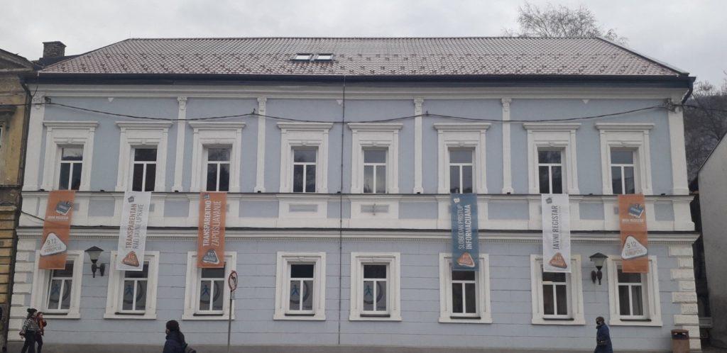 Obilježavanje u Travniku/ Svjetski dan borbe protiv korupcije