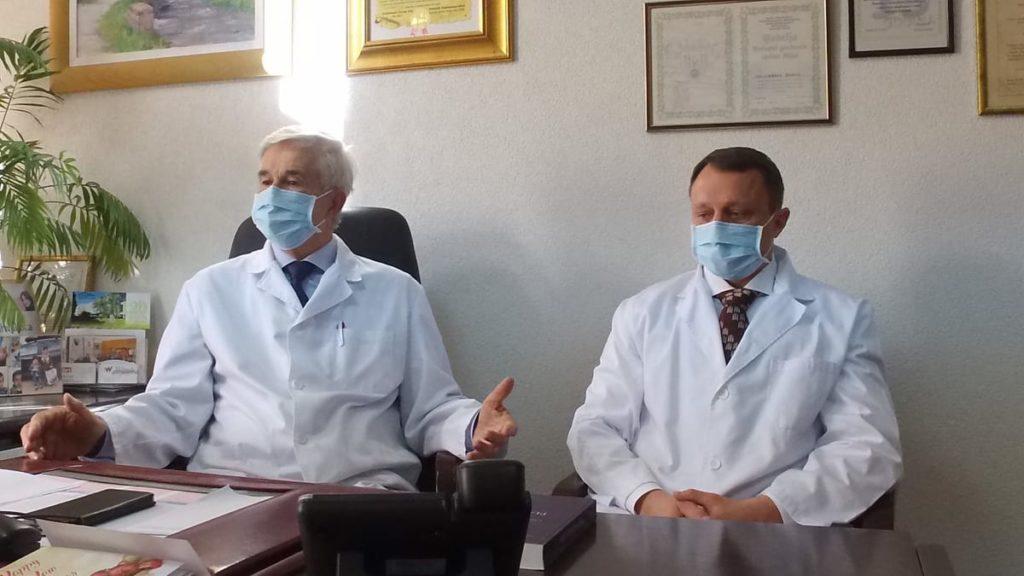 Adnan Šatrović novi direktor JU Bolnica Travnik