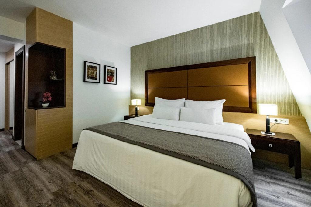 Hotel Blanca resort & spa - Babanovac (Vlašić)