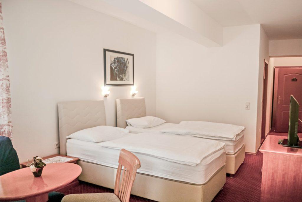 Hotel  Pahuljica - Babanovac  (Vlašić)