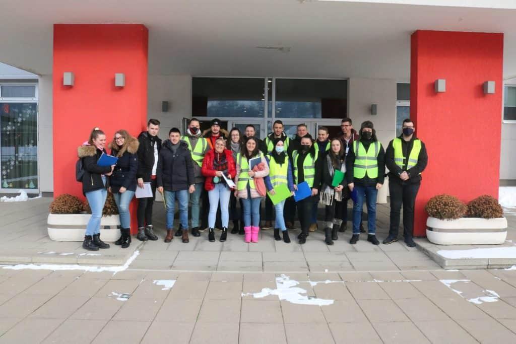 (FOTO) IUT / Izrada Studija opravdanosti uređenja i zatvaranja Bosanske ulice