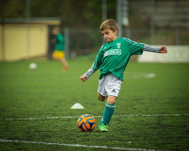 zasto je sport vazan za djecu