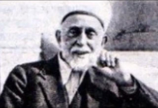 Muhamed Šefket ef. Kurt