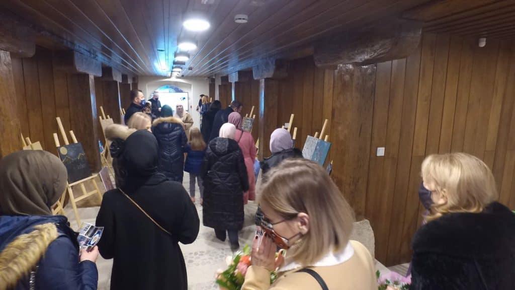 Danas u Travniku otvorena izložba u okviru Svjetskog dana hidžaba