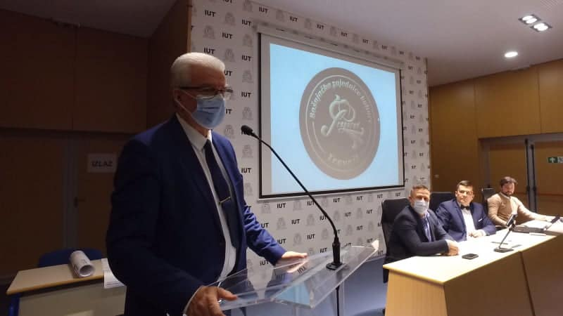 """Održana sjednica Skupštine društve/ BZK """"Preporod"""" Travnik planira nove aktivnosti i projekte"""