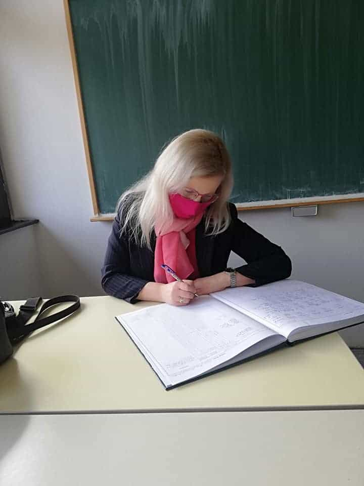 Učenici i djelatnici MSEUŠ obilježili Dan ružičastih majica