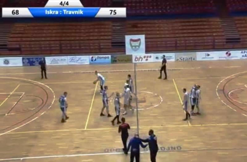 KK Travnik/ Pobjedom u Bugojnu sve bliže A1 Ligi