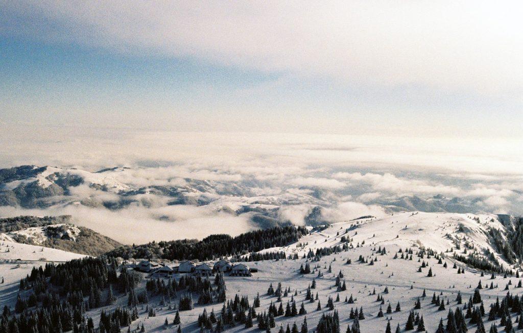 Najveći Ski Centar u Srbiji