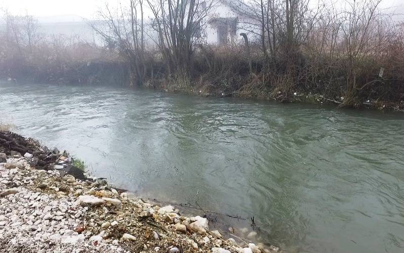 Klub sportskih ribololovca Travnik/ Plansko poribljavanje rijeke Lašve