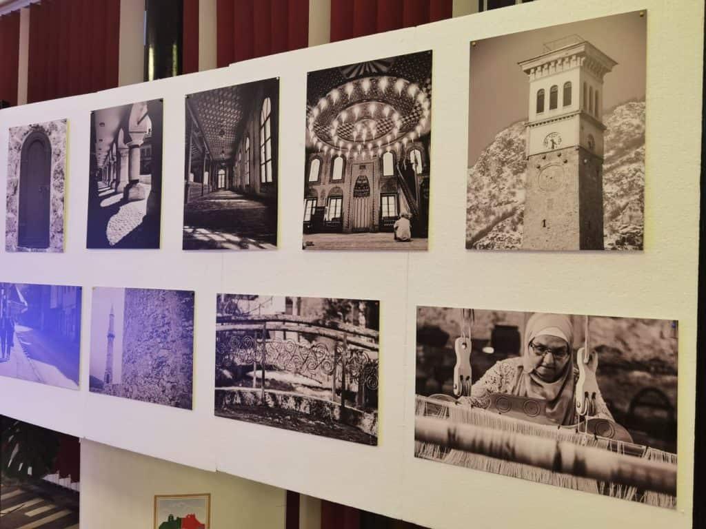 Otvorena manifestacija Dan općine /Travnik kroz foto objektiv Mirze Agića