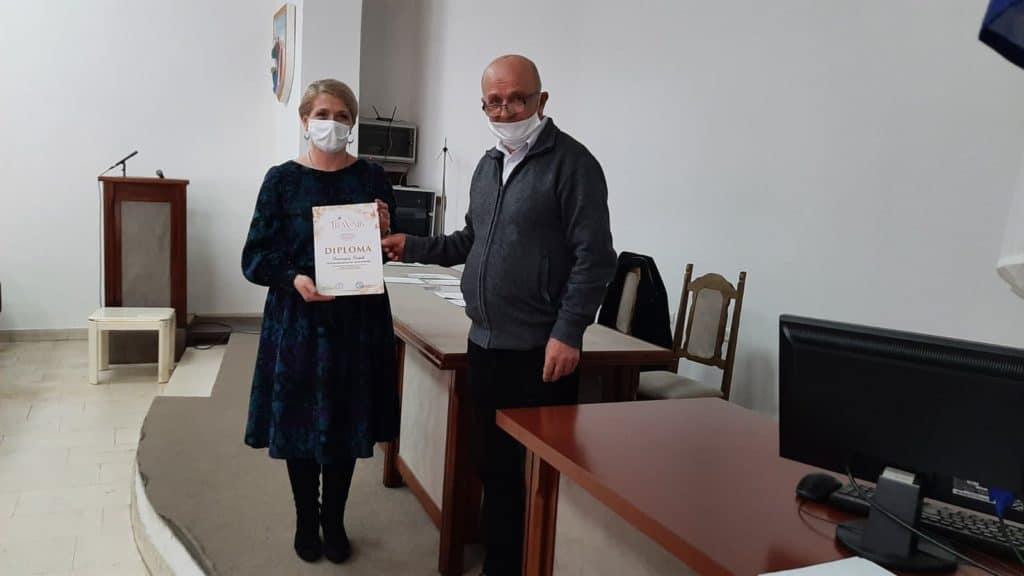Dan općine Travnik/ Nagrađeni likovni i literarni radovi
