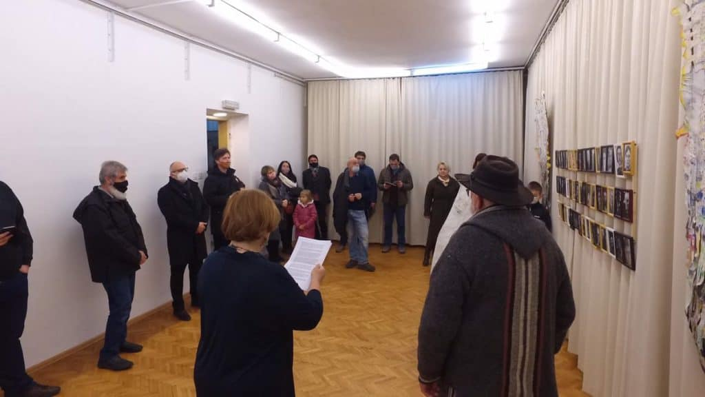 """Muzejska akvizicija Džeke Hodžića / """"Bosna od Kulina bana do današnjih dana"""""""