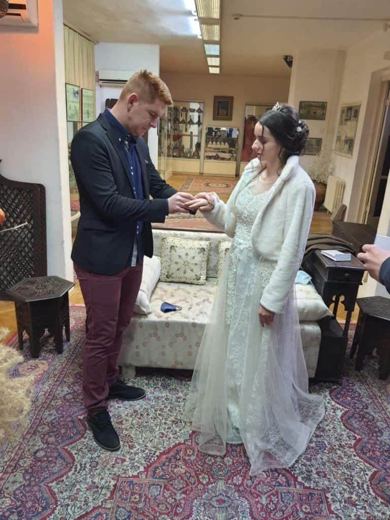Moje travničko vjenčanje/ Pet parova uplovilo u bračne vode