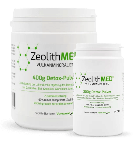 Zeolit je odličan mineral za detox tijela