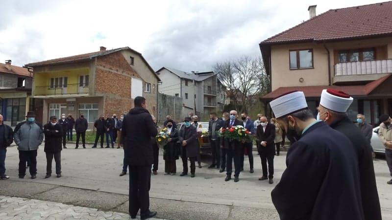 (FOTO) Obilježena 29. godišnjica odbrane Turbeta