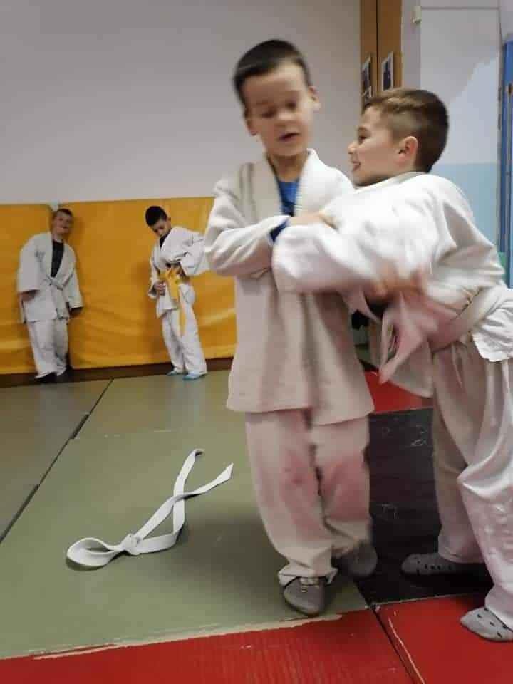 (FOTO) Judo klub Kalibunar slavi 18. rođendan kontinuiranog rada