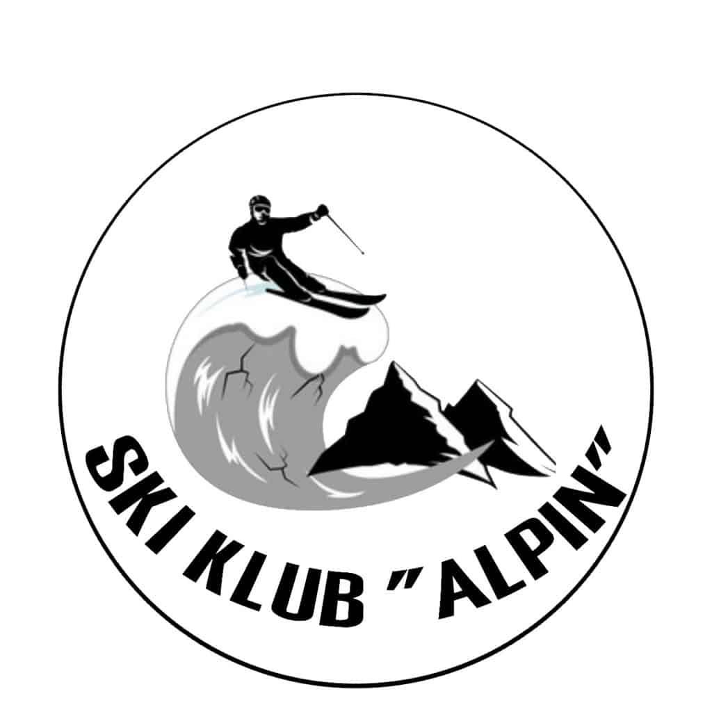 """SKI KLUB """"ALPIN"""" / Novi koncept i novi pokret"""