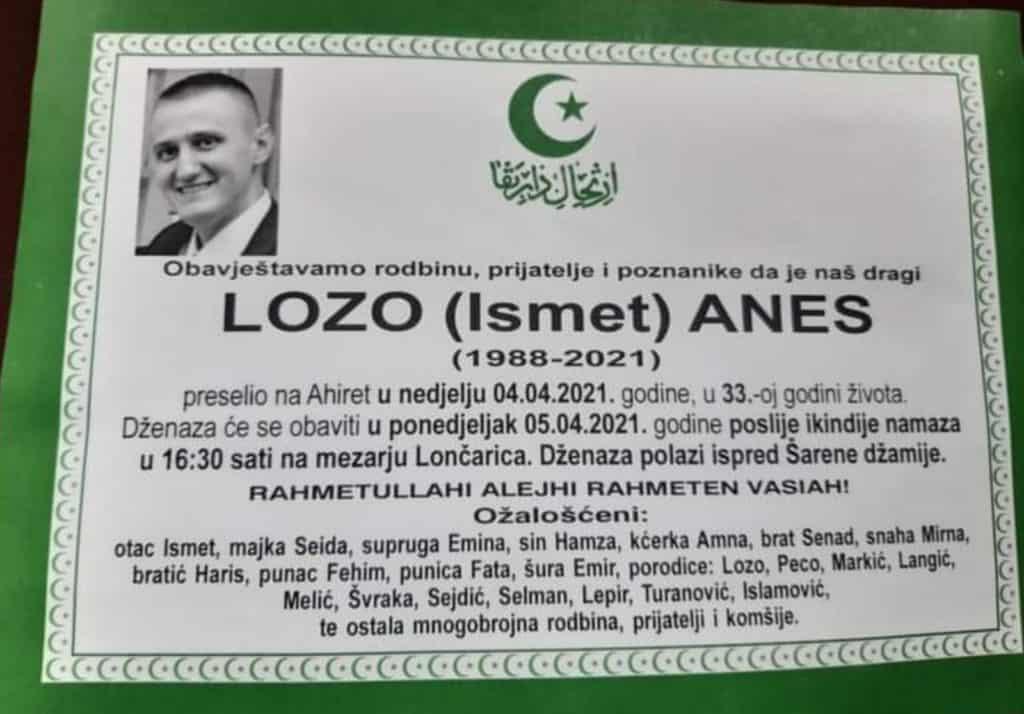 Lozo Anes