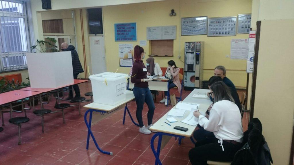 Travničani danas biraju načelnika