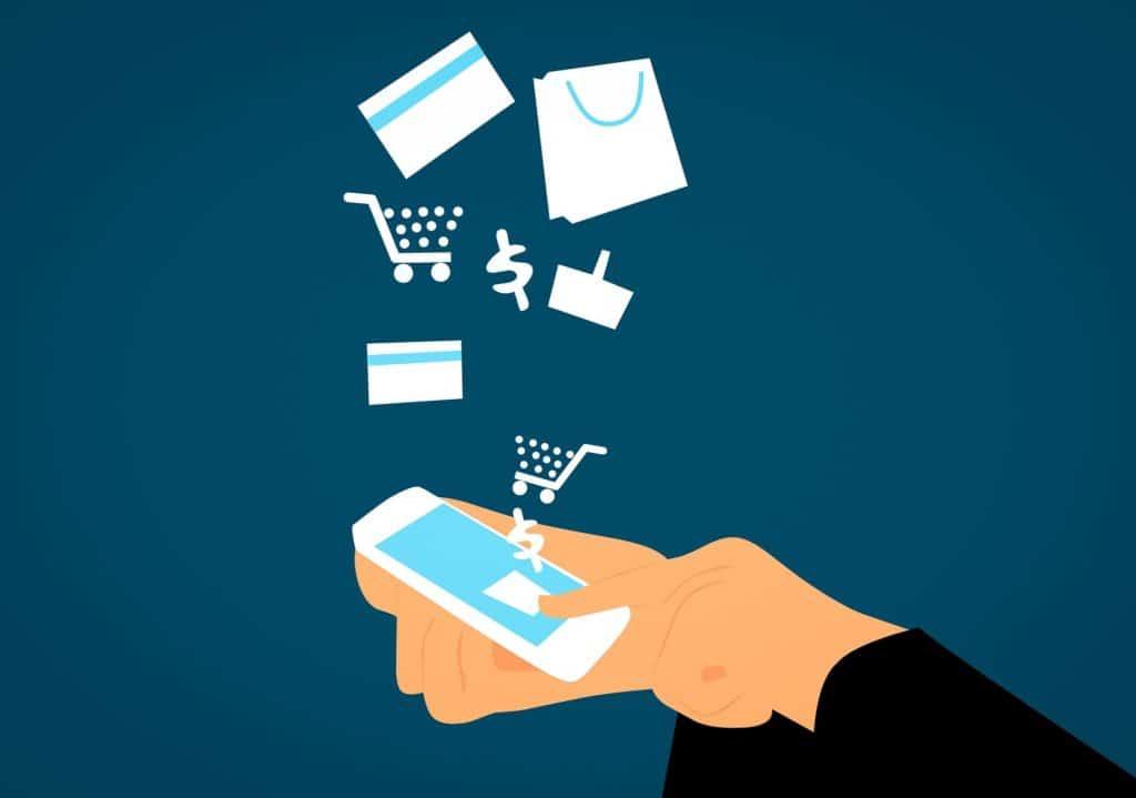 Pogodnosti i izrada web trgovine