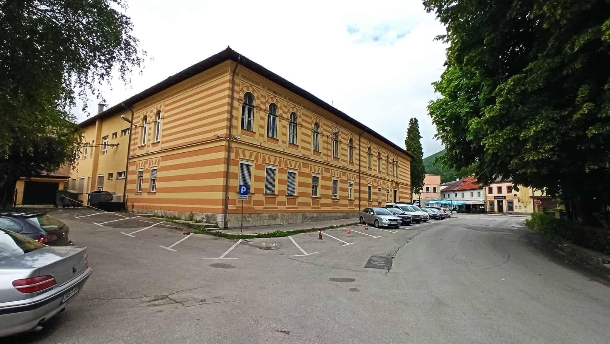 Rješenja za upoznavanje Travnik Bosna i Hercegovina