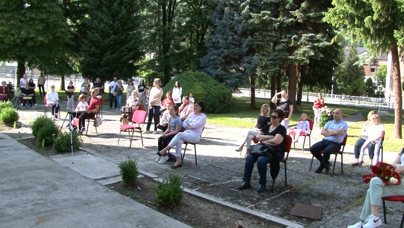 Završni koncert Osnovne muzičke škole Travnik