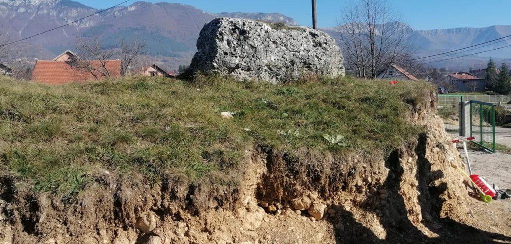 Zavičajni muzej Travnik/ Arheološka istraživanja odjeljenja za arheologiju