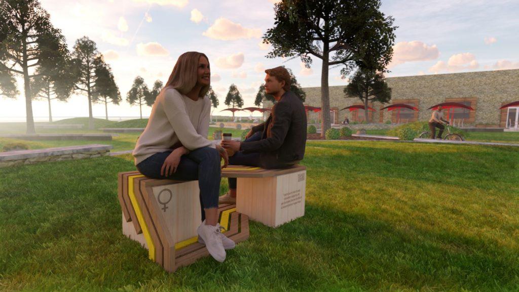 """Predstavljanje """"Gender"""" klupe u utorak u Travniku"""
