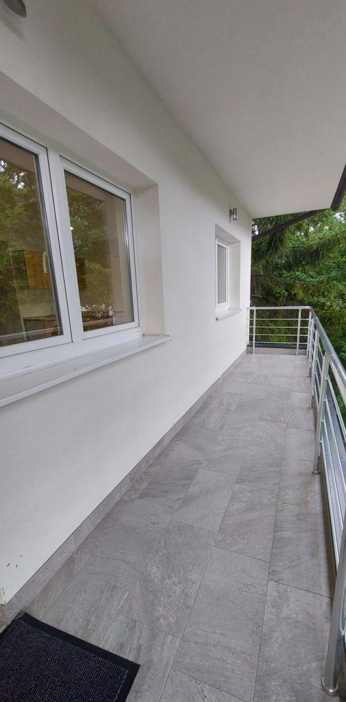 travnik/ na iznajmljivanje nov i kompletno opremljen stan 55 kvadrata!