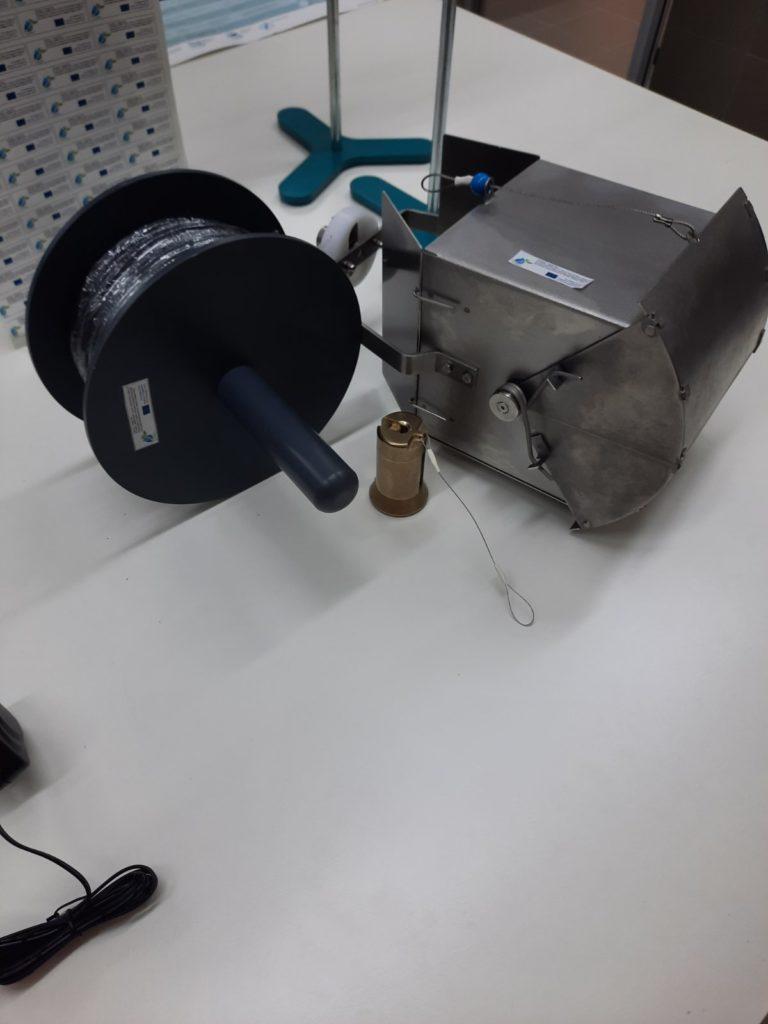 IUT/ Najsavremenija oprema u laboratoriji Ekološkog fakulteta Travnik