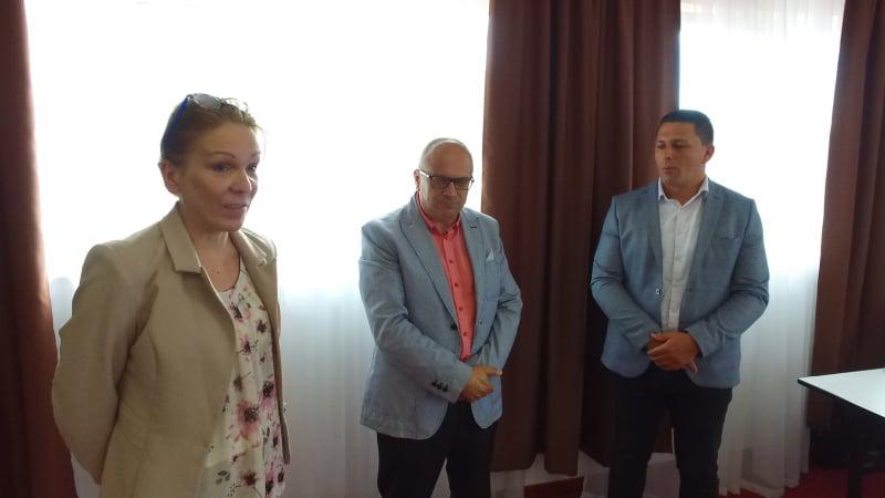 (FOTO) IMPAKT INKUBATOR / Grupa od 7 polaznika predstavila svoje poslovne poduhvate