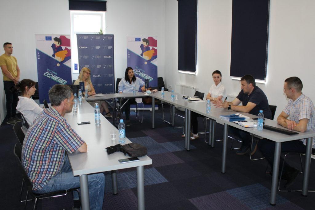 Za implementaciju one-stop-shop modela za povećanje zapošljivosti mladih u BiH 50.000 eura
