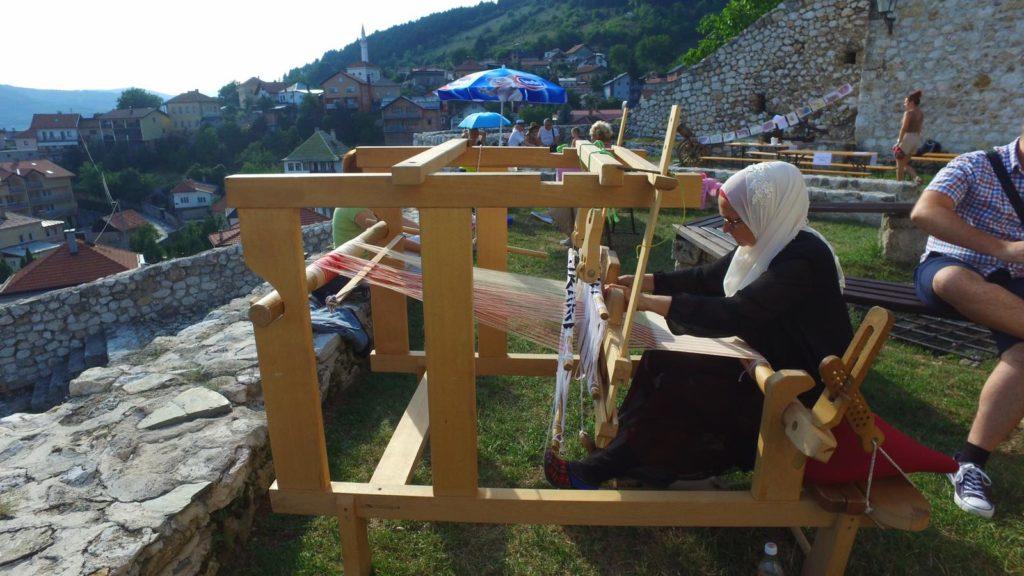 Travničke večeri: Održan prvi Lašvanski legendfest (FOTO)