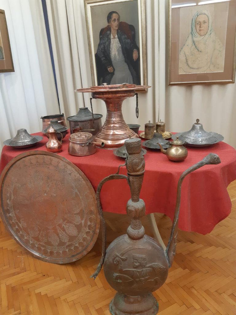 Sutra prezentacija nove akvizicije u Zavičajnom muzeju Travnik
