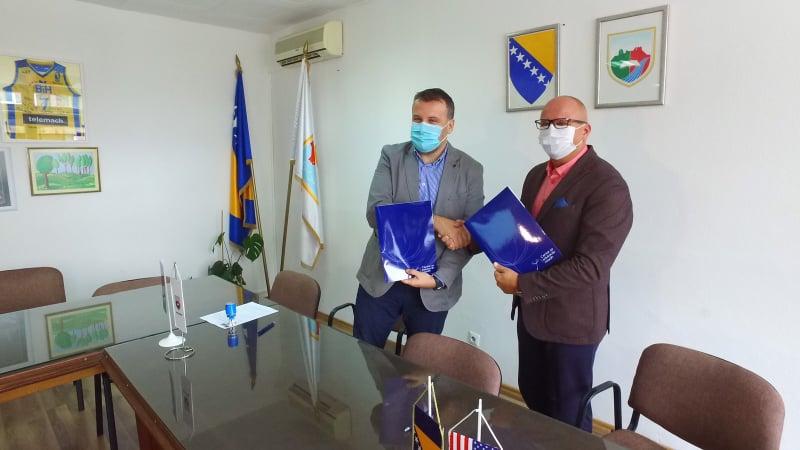 CEM i Općina Travnik zajedno u prevenciji i borbi protiv korupcije