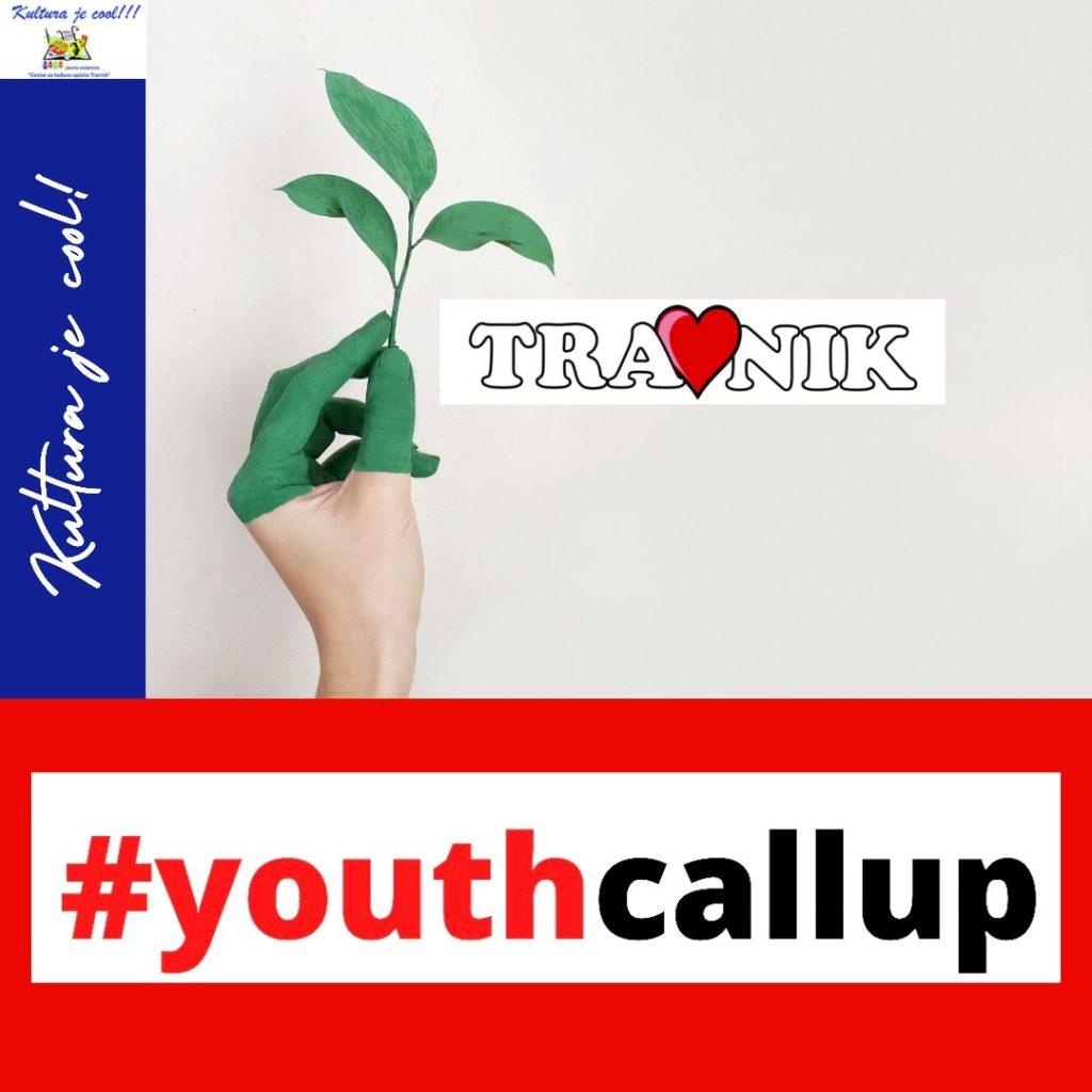 Pokaži svoj talenat / Javni poziv mladima Općine Travnik