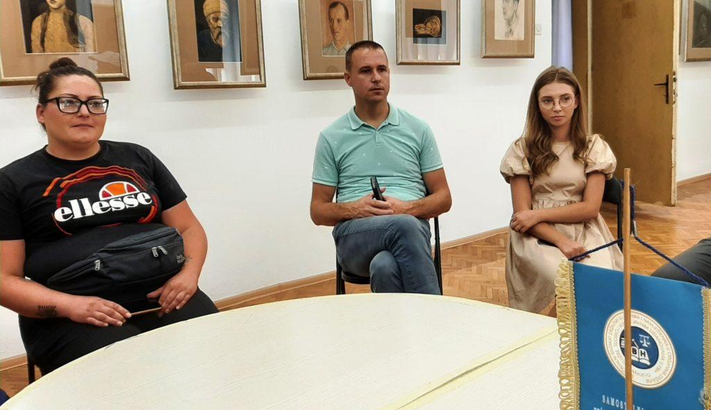 Zavičajni muzej pridružio se sindikatu Općine Travnik