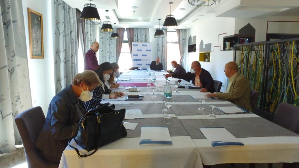 OSCE/ Strategija za borbu protiv korupcije i Akcioni plan, u fokusu radionice održane u Travniku