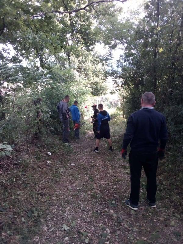 (FOTO) Radno i u mjesnoj zajednici Dolac na Lašvi